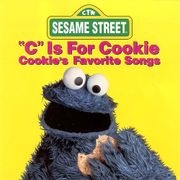 'C' is for Cookie